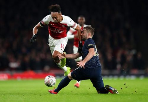 The clash between Manchester United and Arsenal will be worth watching
