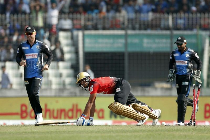 Comilla Victorians need to bounce back after the embarrassing defeat in their previous game