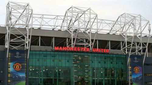 Manchester United view