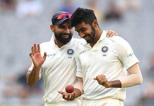 Australia v India - 3rd Test