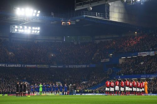 Are there bigger problems at Stamford Bridge?