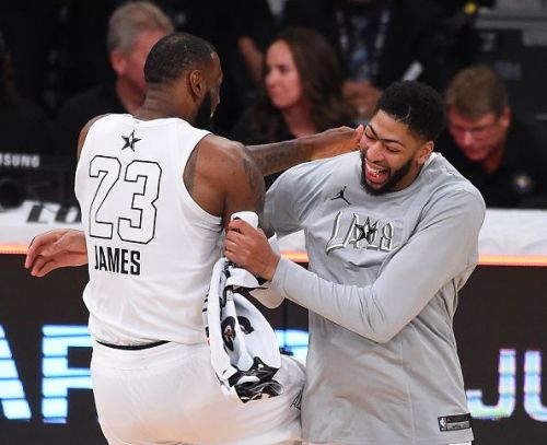 Lakers pursuit of Davis has created more problems than solutions