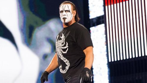 Sting missed out on working dream matches with some true WWE legends.