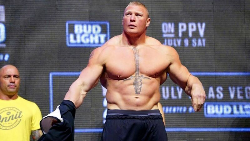 The Beast in UFC!