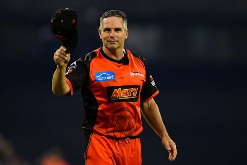 Brad Hodge is most commonly known for his T20 exploits