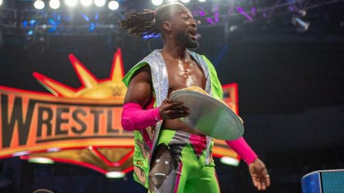 Kofi Kingston's performances over the last week have fueled the hopes of seeing him as the WWE Champion