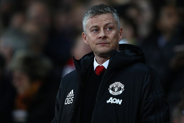 This could be great news for United fans