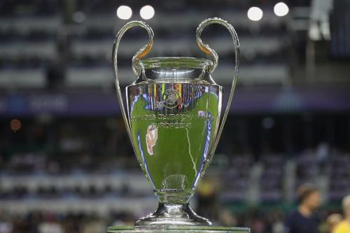 2018/19 Champions League: Who will win?