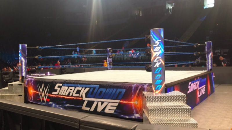 We got a WrestleMania 34 rematch after SmackDown