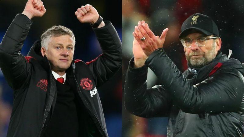 Premier League 1819 Manchester United Vs Liverpool Predictions