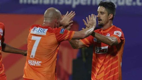 Can the Stallions end ATK's chances of making it to the playoff spots? (Image Courtesy: ISL)