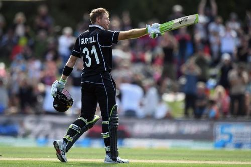 Martin Guptill's return to form is crucial for New Zealand's World Cup plans