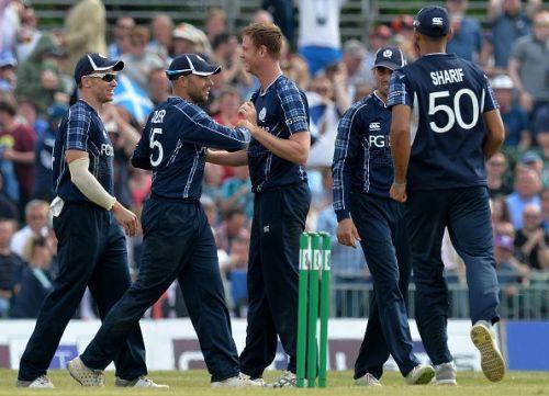 Scotland begin the campaign as tournament favourites