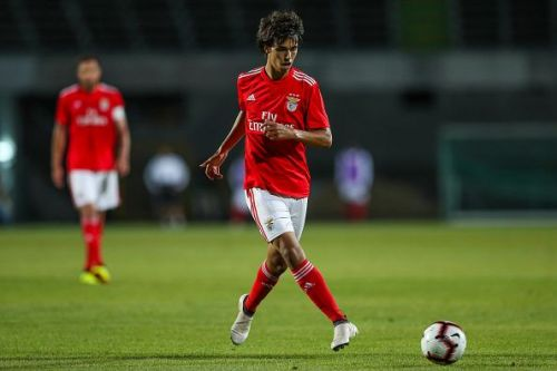 Man United and Real Madrid are interested in signing Joao Felix