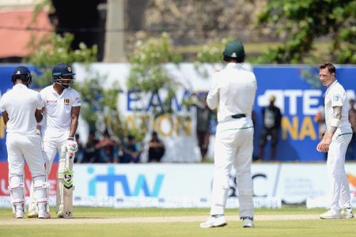 South Africa would look to avenge their 2-0 loss to Sri Lanka last year