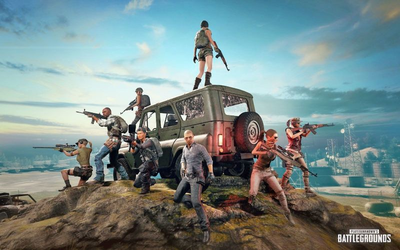 PUBG LITE (PC) BETA News: New upcoming events are announced