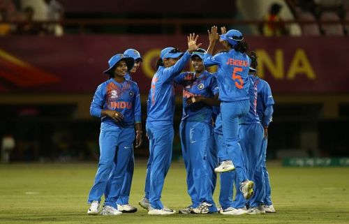 India women are set to host England women for three ODIs and three T20Is