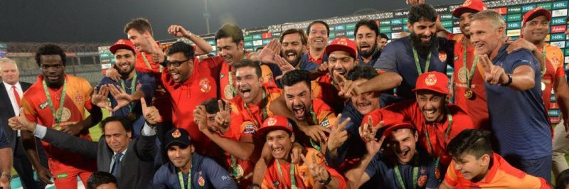 Islamabad United is the most successful team in PSL