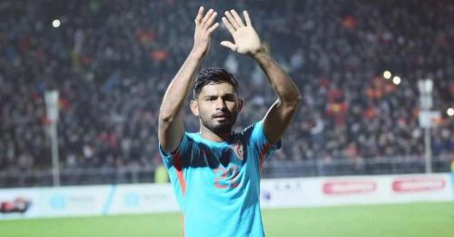 Anas Edathodika was expected to play a starring role for the KeralaBlasters