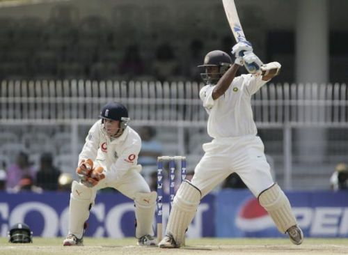 First Test: India v England - Day Five