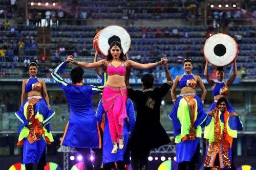 IPL opening ceremony 2018