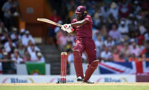 Chris Gayle has added another feather to his cap