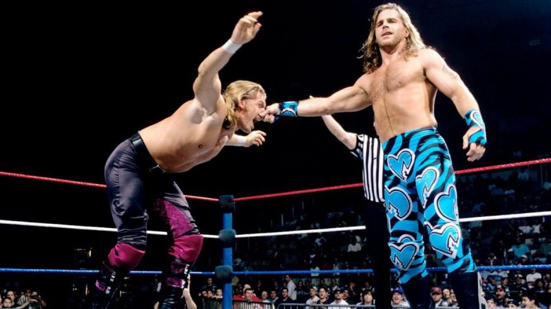 Shawn Michaels is one of the most beloved WWE Stars of all time