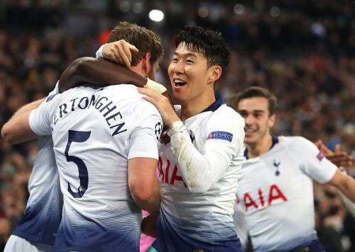 Tottenham Hotspur is the dominant club in North London at the moment