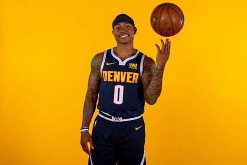 Denver Nuggets have a returning Thomas back on the court