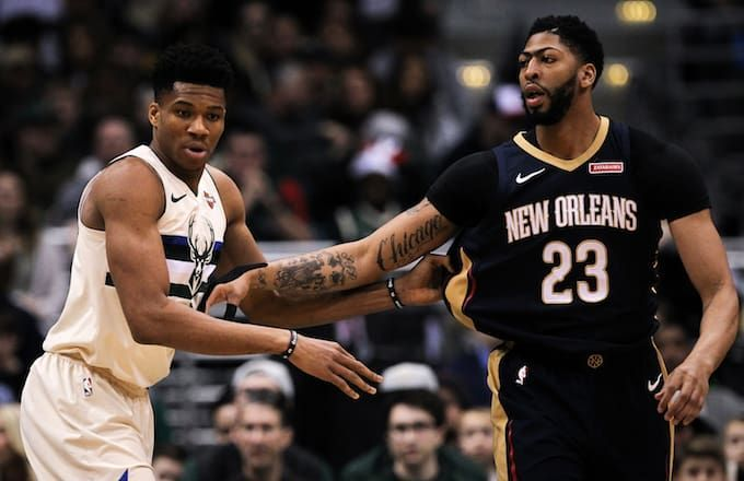 Anthony Davis saga is on halt, only until the offseason approaches.