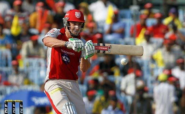 Shaun Marsh of KXIP has won four Player of the Match Awards against RR in IPL.