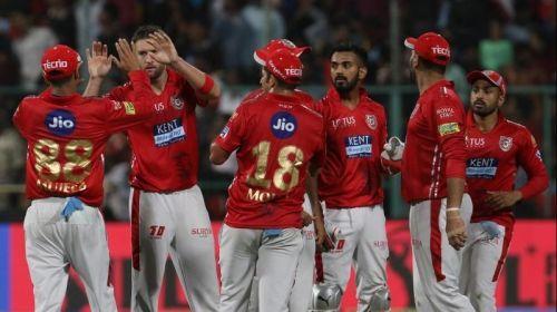 Can Kings XI Punjab spring a surprise?