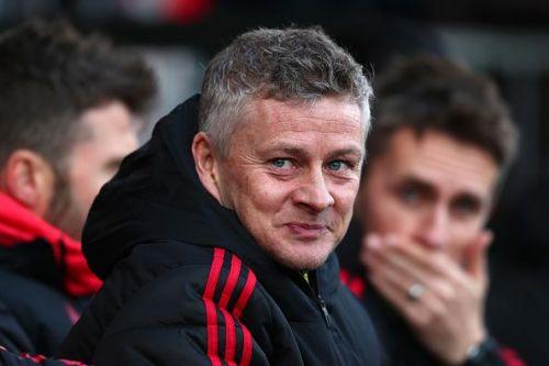 Fulham FC v Manchester United - Premier League