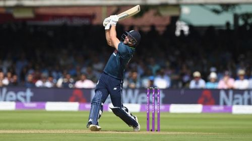 David Willey will want to make the most of his opportunities in IPL 2019