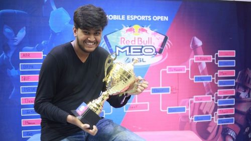 Mohammed Saif Inayat Patel represented India at the World Finals and finished 16th in the competition