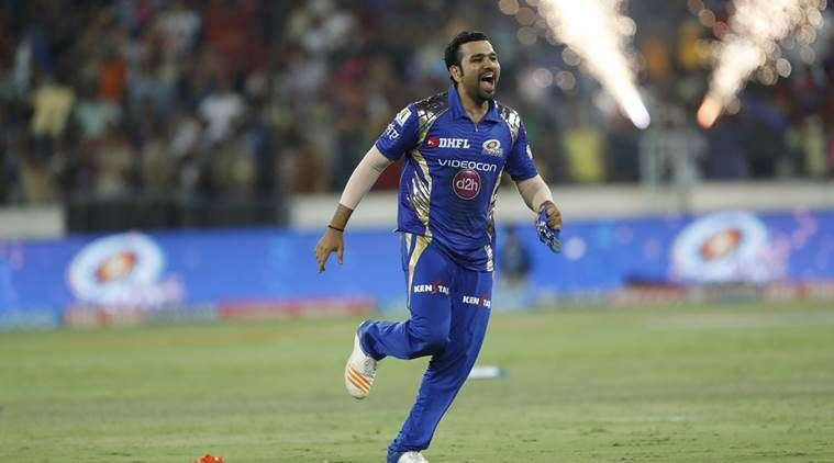 Rohit Sharma is most successful Captain for Mumbai Indians IPL team