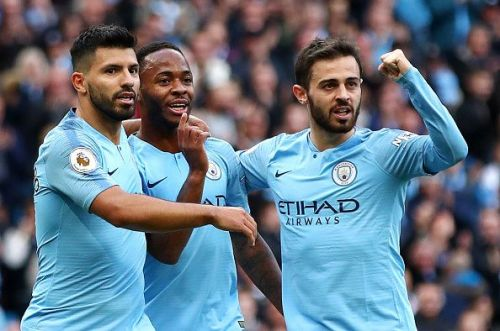 Manchester City will be looking forward to winning their first Champions League title this season