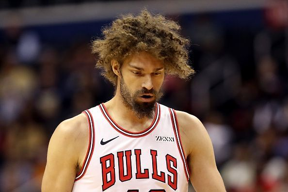 5bd394918 Los Angeles Lakers Rumors  Robin Lopez is unlikely to join the ...