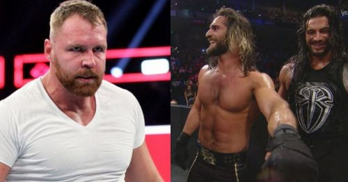Will we ever see the Shield again in the WWE?