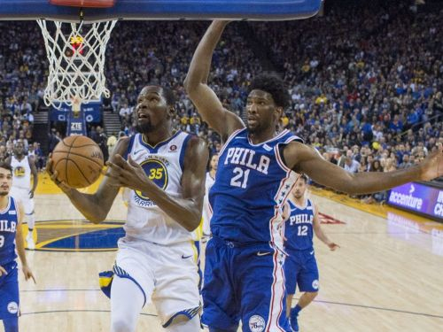 Joel Embiid has emerged as one of the more complete players across the league.