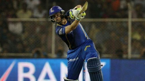 Steve Smith was extremely important for the Rajasthan Royals