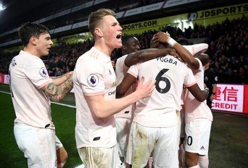 Manchester United continue to break records under Ole Gunnar Solksjaer
