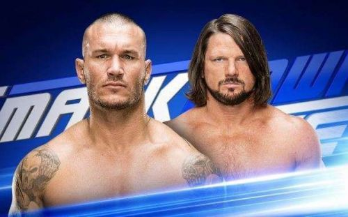 The Viper vs The Phenomenal One!