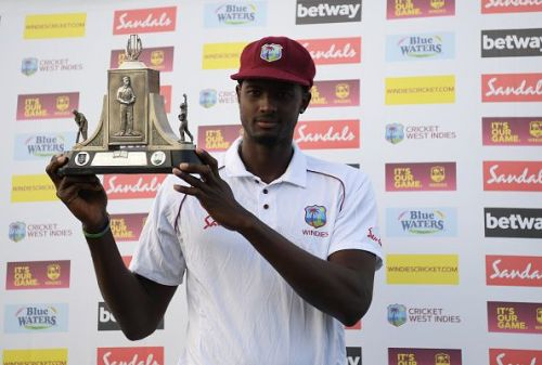West Indies' series win over England could be a turning point in their Test cricket