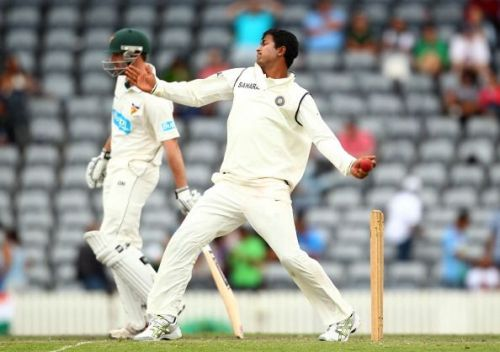 Pragyan Ojha is one of the many players at the receiving end of selectors whims