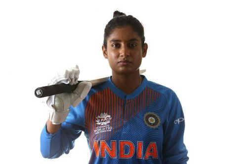 Mithali Raj was once again left out of the T20I lineup