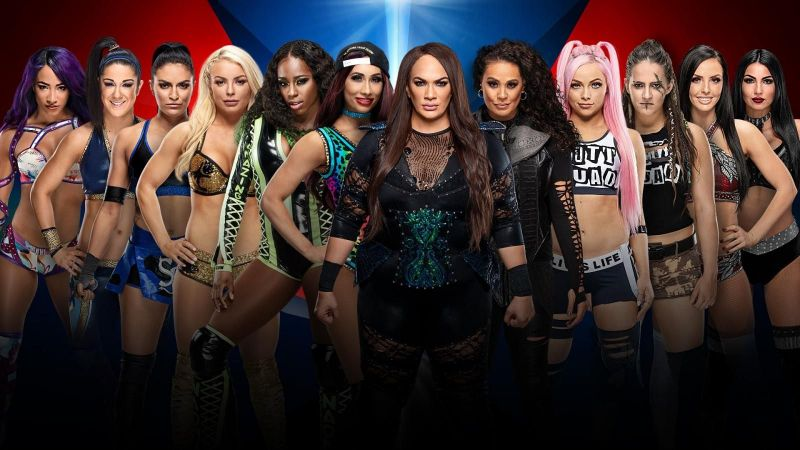 Image result for wwe women's tag team division