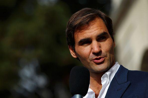 Roger Federer will be returning to action in Dubai