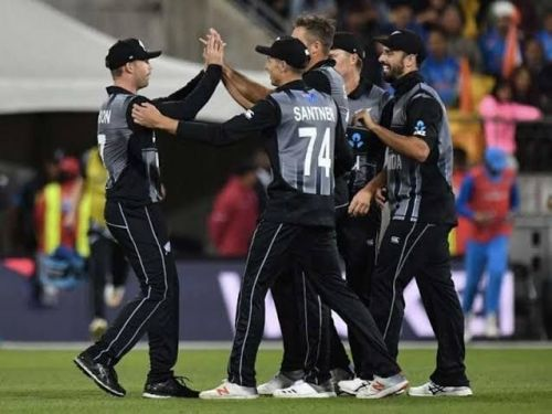 New Zealand will be looking to turn their summer around with a victory in the T20I series