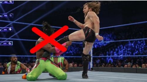 If not Kofi Kingston, then who?